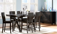 Homelegance 5375-36-4X24 Sherman Counter Height Dining Set
