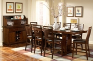 Homelegance 5381-36C-24C DINING SET