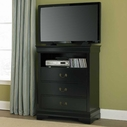 Homelegance 539Bk-11 Marianne Tv Chest