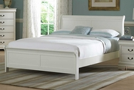 Homelegance 539TW-1 Marianne Twin Bed
