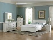 Homelegance 539W-1-5-6 Marianne Bedroom Set