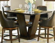 Homelegance 5447-36 (1/2) CNTR HGHT TABLE TOP