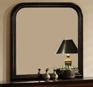 Homelegance 549-6 Chateau Brown Mirror