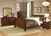 Homelegance 549F-1 Full Bed