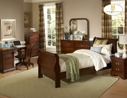 Homelegance 549T-1 Twin Bed