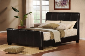 Homelegance 5785-1 Syracuse Ii Panel Bed