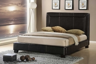 Homelegance 5786-1 Syracuse II Queen Platform Bed