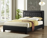Homelegance 5787K-1EK-3EK King Platform Bed