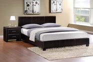 Homelegance 5790-1(3A) PU QUEEN Bed