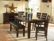 Homelegance 586-82-14-586SX4 Ameillia Dining Collection