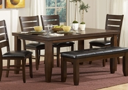 Homelegance 586 Ameillia Table