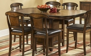 Homelegance 626-36 Westwood Counter Height Dining Table
