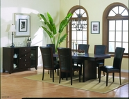 Homelegance 710-710S Daisy Dining Collection