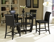 Homelegance 722-36-24X4 Sierra Counter Height Dining Collection