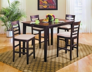 Homelegance 758-36-24X4 Townhouse Pub Dining Collection