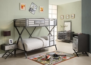 Homelegance 813-T1-5-6 BED ROOM SET