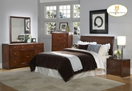 Homelegance 815 Copley Bedroom Collection