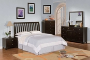 Homelegance 817-1-456 Caldwell Bedroom Collection