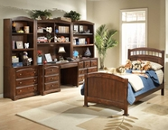 Homelegance 827E-1-5-6 Truckee Bedroom Collection