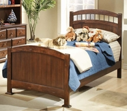 Homelegance 827E-1 Truckee Bed