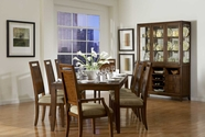 Homelegance 836C-96 Campton Dining Set