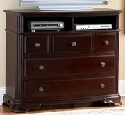 Homelegance 858-11 Grandover Tv Chest