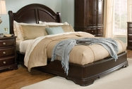 Homelegance 858Lp-1 Grandover Bed