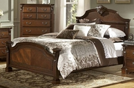 Homelegance 866NC-1 UEEN BED