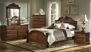 Homelegance 866NC-1-5-6 BEDROOM SET