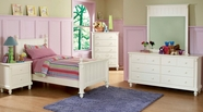 Homelegance 875FW-1 FULL BED