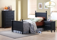 Homelegance 875T-1 Twin Bed