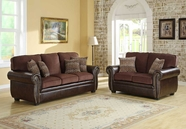 Homelegance 9735-2-3 Beckstead Sofa Set