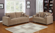 Homelegance 9738-3-2 Paramus Sofa Set