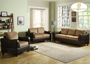 Homelegance 9904-2-3 SOFA SET
