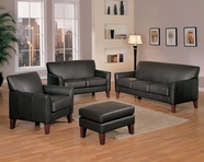 Homelegance 9913PU-1TL-2TL-3 Petite Sofa Collection PU