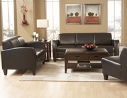 Homelegance 9915Pu Sofa Set