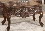 Homey Design HD-1064-CO COFFEE TABLE