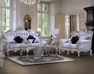 Homey Design HD-13006-S Sofa Set