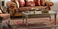 Homey-Design-HD-1851-CO-E COFFEE-END TABLE SET
