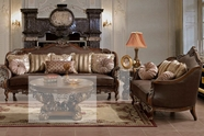 Homey Design HD-19-S Sofa Set