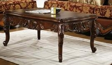 Homey Design HD-481-CO COFFEE TABLE