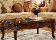 Homey Design HD 951-CO-E COFFEE-END TABLE SET