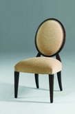 Hooker 200-35-975 Dalton Wood Back Side Chair