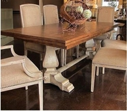 Hooker 3002-75 Dining Room Set