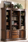 Hooker 698-10-267 Bookcase Base + Hutch