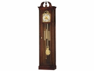 Howard Miller 610520 CHATEAU Windsor Cherry Floor Clock