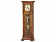 Howard Miller 610804 GREENE II Heritage Oak Floor Clock