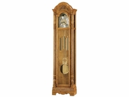 Howard Miller 610892 JOSEPH Golden Oak Floor Clock