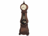 Howard Miller 611005 ARENDAL Tuscany Cherry Floor Clock