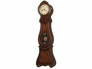 Howard Miller 611156 JOSLIN 83RD ANNIVERSARY Hampton Cherry Floor Clock